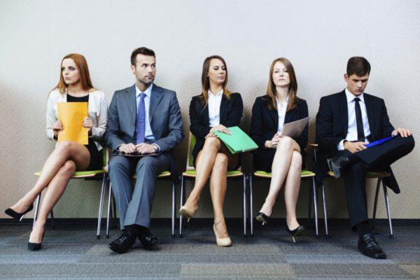Почему не приглашают на собеседование?