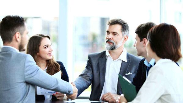 Как формируется первое впечатление о человеке на собеседовании?