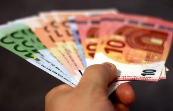 Как попросить повышения зарплаты