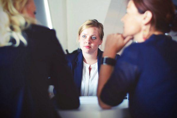 Ответы на собеседовании, которые отпугнут работодателя